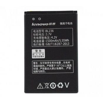 Аккумулятор (батарея) для Lenovo BL236 A320T Оригинал
