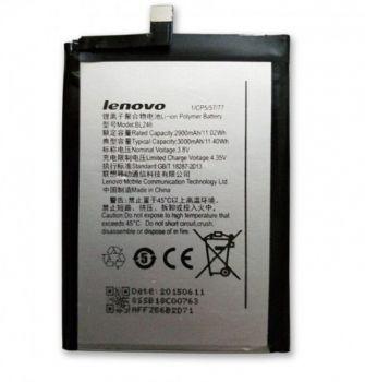 Аккумулятор (батарея) для Lenovo BL246 Z90 Vibe Shot Оригинал