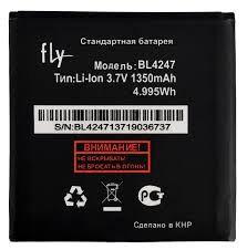 Аккумулятор (батарея) для Fly BL4247 IQ442, IQ448 Оригинал