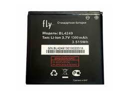 Аккумулятор (батарея) для Fly BL4249 (E145 TV, E157) Оригинал