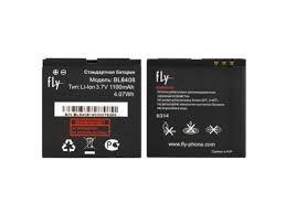 Аккумулятор (батарея) для Fly BL6408 IQ239 Оригинал