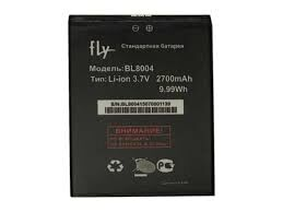 Аккумулятор (батарея) для Fly IQ4503 BL8004 Оригинал