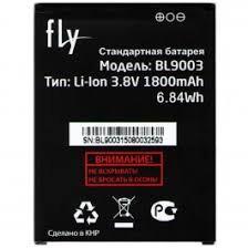 Аккумулятор (батарея) для Fly FS452 Cirrus 2 BL9003 2000mAh Оригинал