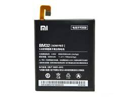 Аккумулятор (батарея) для Xiaomi BM32 (Mi4) 3000 mAh Оригинал