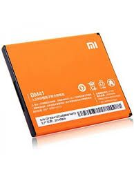 Аккумулятор (батарея) для Xiaomi Redmi 1S BM41 2000 mAh Оригинал