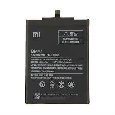 Аккумулятор (батарея) для Xiaomi Redmi 3, Redmi 3S, Redmi 3X, Redmi 4X BM47 4000 mAh Оригинал