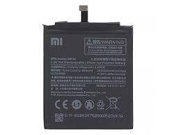Аккумулятор (батарея) для Xiaomi BN34 (Redmi 5A) 3000 mAh Оригинал
