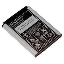 Аккумулятор (батарея) для Sony BST-37 K750i, J100, J110i, J120i, J220i, J230c, J230i, K200i, K220, K600i Оригинал