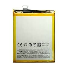 Аккумулятор (батарея) для Meizu M2 Note BT42C 3100 mAh Оригинал