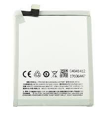 Аккумулятор (батарея) для Meizu M1 Note BT42 3100 mAh Оригинал