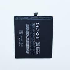 Аккумулятор (батарея) для Meizu Pro 6S BT53S (M570Q-S) Оригинал