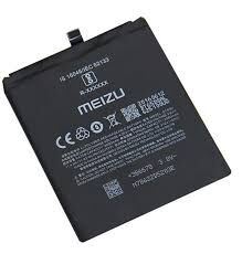 Аккумулятор (батарея) для Meizu MX6 BT65M 3000 mAh Оригинал