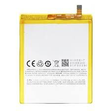 Аккумулятор (батарея) для Meizu U10 BU10 2760 mAh Оригинал