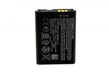 Аккумулятор (батарея) для Nokia BV-5J Microsoft BV-5J (435 Lumia , 532) Оригинал