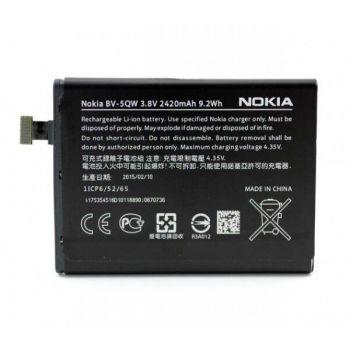 Аккумулятор (батарея) для Nokia BV-5QW Lumia 930, 939 Оригинал