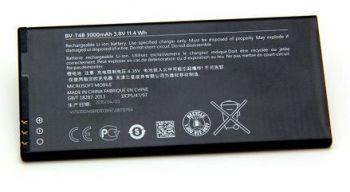 Аккумулятор (батарея) для Nokia BV-T4B Lumia 640 XL Оригинал