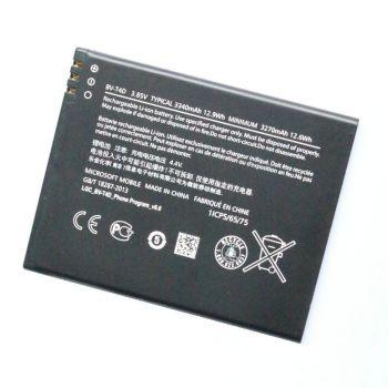 Аккумулятор (батарея) для Microsoft BV-T4D Nokia Lumia 950 XL Оригинал