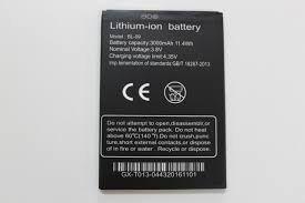 Аккумулятор (батарея) для THL Bl-09 THL T9 Pro Оригинал