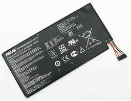 Аккумулятор (батарея) для Asus C11-ME172V ME172V Memo Pad Оригинал