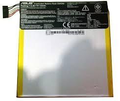 Аккумулятор (батарея) для Asus C11P1326 MemoPad 7 ME176 Оригинал