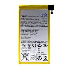 Аккумулятор (батарея) для Asus C11P1429 ZenPad c 7.0 Z170CG Оригинал