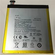 "Аккумулятор (батарея) для Asus C11P1502 ZenPad Z300C, Z300CG, Z300CL 10"" Оригинал"