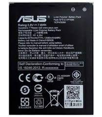 Аккумулятор (батарея) для Asus C11P1506 Zenfone Go ZC500TG 2000mAH Оригинал