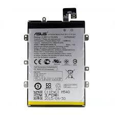Аккумулятор (батарея) для Asus C11P1508 ZenFone Max ZC550KL Оригинал