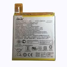 Аккумулятор (батарея) для Asus C11P1606 ZenFone 3 Laser ZC551KL Оригинал