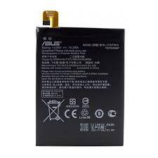 Аккумулятор (батарея) для Asus C11P1612 ZenFone Zoom 3 ZE553KL Оригинал