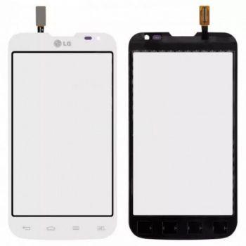 Сенсор (тачскрин) для LG D325 Optimus L70 Dual белый Оригинал