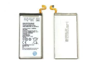 Аккумулятор (батарея) для Samsung EB-BA730ABE A730 Galaxy A7 2018 Оригинал
