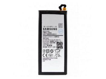 Аккумулятор (батарея) для Samsung EB-BJ730CBC J730 Galaxy J7 (2017) Оригинал