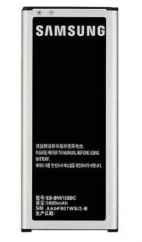 Аккумулятор (батарея) для Samsung EB-N915BBC N915 Galaxy Note 4 Edge Оригинал