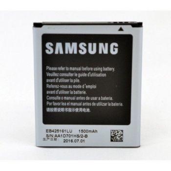 Аккумулятор (батарея) для Samsung EB425161LU, EB-F1M7FLU i8160, S7560, i8190, S7562, S7580, S7582, S3 mini Оригинал