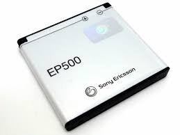 Аккумулятор (батарея) для Sony EP500 ST17i, U5i, U8i Оригинал