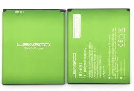 Аккумулятор (батарея) для Leagoo Kiicaa Power BT-591, Ergo B501 Оригинал