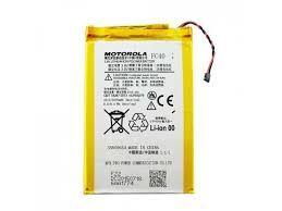 Аккумулятор (батарея) для Motorola FC40 XT1540, XT1541, XT1543, XT151548, XT1556 2315mAh Оригинал