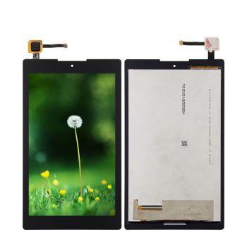 Дисплей (LCD) Asus ZenPad C Z170C 7.0 (Z170MG) с сенсором чёрный Оригинал