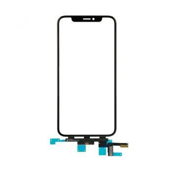 Сенсор (тачскрин) для Apple iPhone XS A2097, A1920, A2100 черный Оригинал