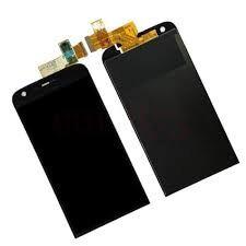 Дисплей (LCD) LG H820 G5, H830, H845, H850, LS992, US992, VS987 с сенсором черный Оригинал
