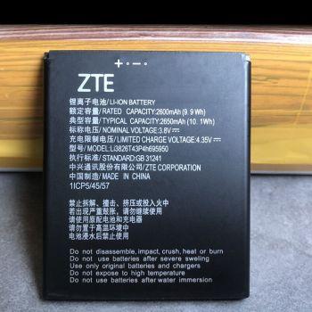 Аккумулятор (батарея) ZTE Blade L210 LI3826T43P4H695950 2650mAh Оригинал