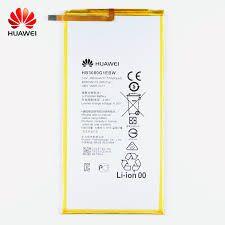 Аккумулятор (батарея) для Huawei HB3080G1EBW S8-701U Оригинал