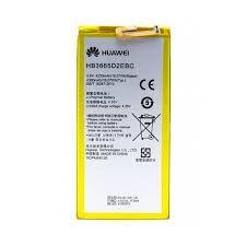 Аккумулятор (батарея) для Huawei HB3665D2EBC P8 Max Оригинал