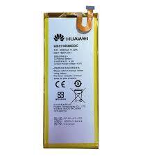 Аккумулятор (батарея) для Huawei Ascend G7 HB3748B8EBC 3000mAh Оригинал