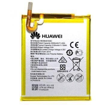 Аккумулятор (батарея) для Huawei HB396481EBC Honor 5A, Honor 5X, Honor 6 H60-L02, L012, Honor GR5, Honor X5, Y6 II Оригинал
