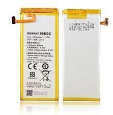 Аккумулятор (батарея) для Huawei HB444199EBC Honor 4C, G606 Оригинал