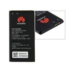 Аккумулятор (батарея) для Huawei HB474284RBC Y550, Y541, Y560, Y625, Y635, Honor 3C Lite, G615 (U9508), G620s, C8816 Оригинал