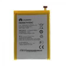 Аккумулятор (батарея) для Huawei HB496791EBC Mate, Mate 2 Оригинал