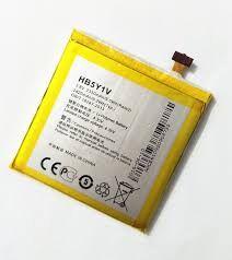 Аккумулятор (батарея) для Huawei HB5Y1V Ascend P2 Оригинал
